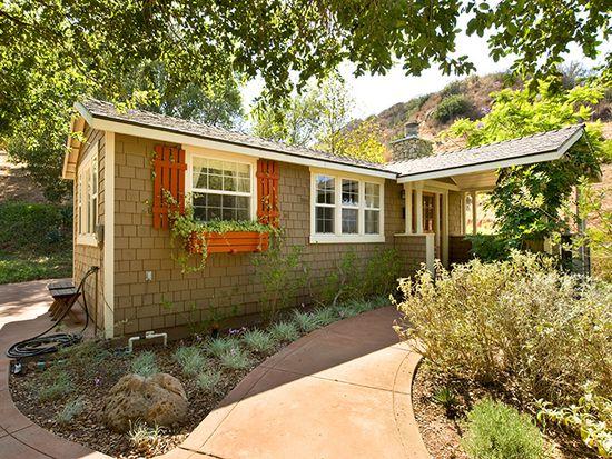 18450 S Mountain Rd, Santa Paula, CA 93060