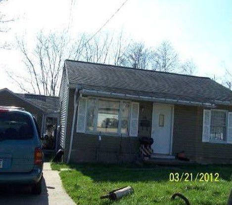 318 Wyoming St, Greensburg, PA 15601