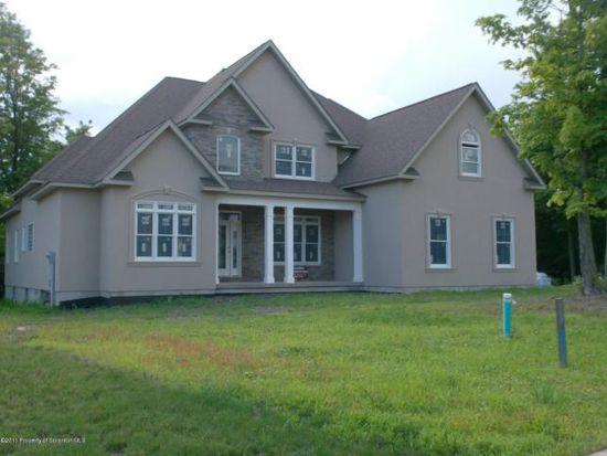 205 Carpenter Hill Rd, South Abington Township, PA 18411
