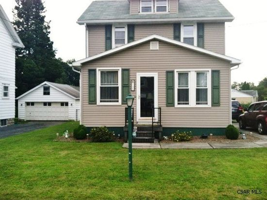 549 Harshberger Rd, Johnstown, PA 15905