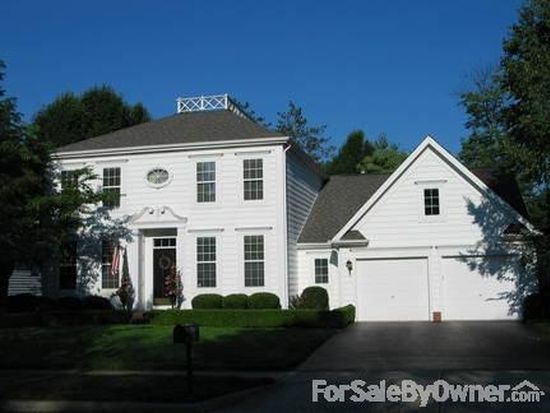 4889 Sloane Pl, New Albany, OH 43054