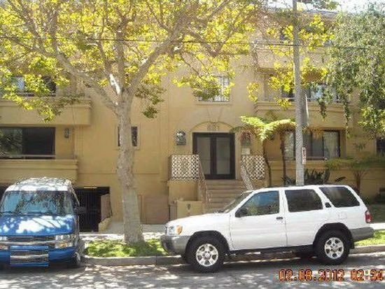 821 N Formosa Ave APT 304, Los Angeles, CA 90046