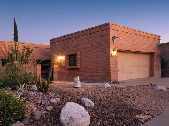 8600 N Candlewood Loop, Tucson, AZ 85704