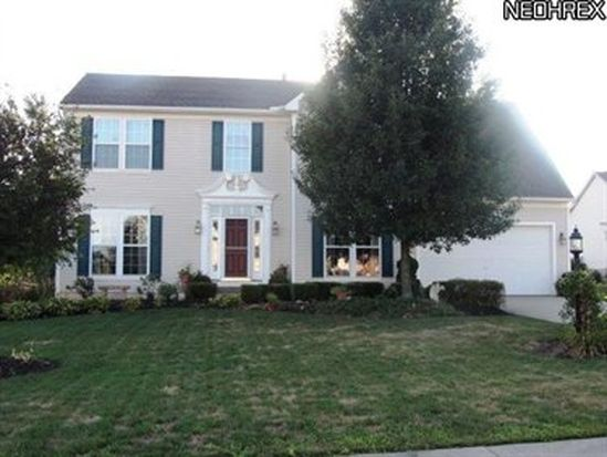3689 Cherry Hl, Rootstown, OH 44272