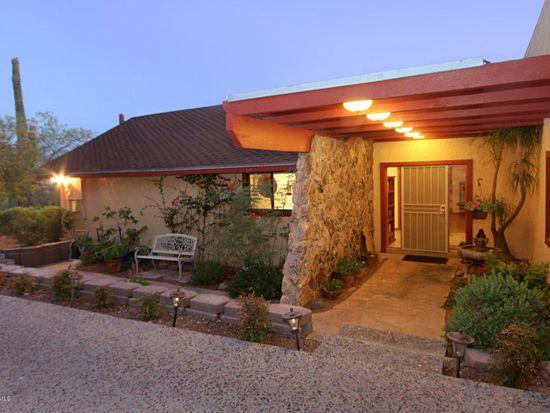 5585 N Paseo Ventoso, Tucson, AZ 85750
