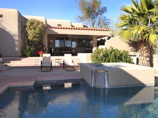 4920 N Avenida De Vizcaya, Tucson, AZ 85718