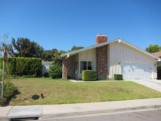 1807 Pepper Tree Ct, Thousand Oaks, CA 91362