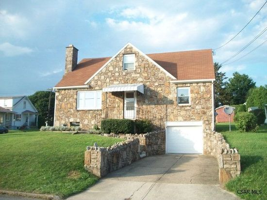 1701 Florida Ave, Johnstown, PA 15902