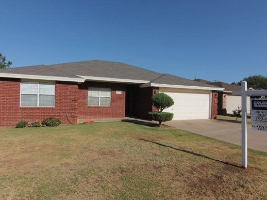 2501 Cypress Rd, Lubbock, TX 79403