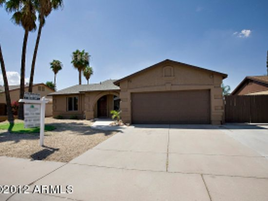 3549 W Libby St, Glendale, AZ 85308