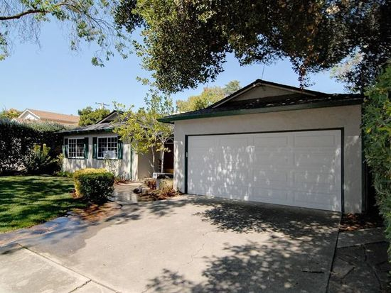 1010 Clark Ave, Mountain View, CA 94040