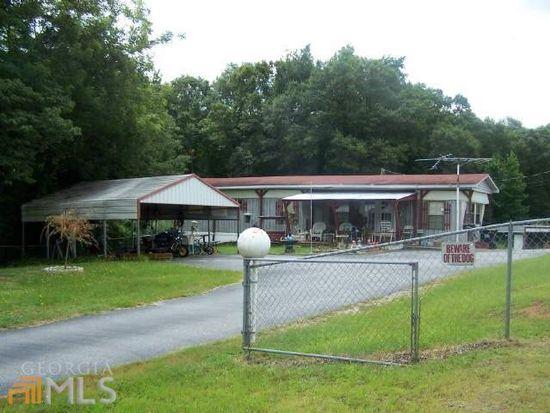 2954 Anderson Hwy, Hartwell, GA 30643