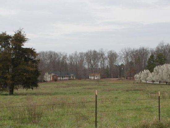 1780 Omer Bond Rd, Royston, GA 30662