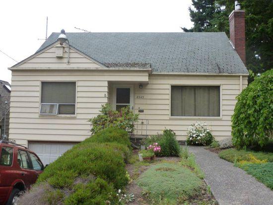 4345 Palatine Ave N, Seattle, WA 98103