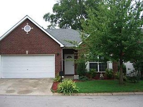 2734 Rosedale Pl, Nashville, TN 37211