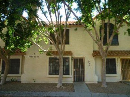 921 W University Dr UNIT 1025, Mesa, AZ 85201