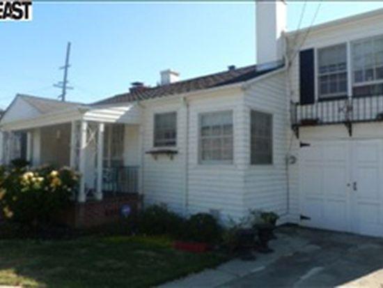 963 Rodney Dr, San Leandro, CA 94577