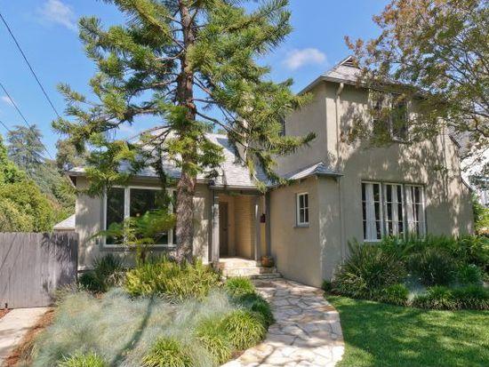 2457 Santa Anita Ave, Altadena, CA 91001