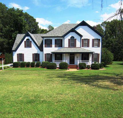 1909 Apple Ridge Ct, Richmond, VA 23229