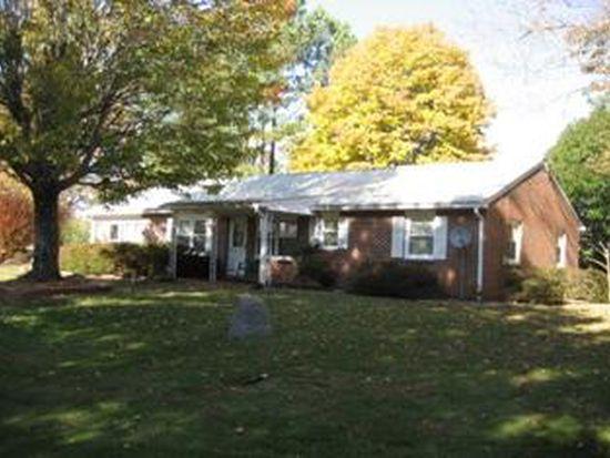 330 Callaway Rd, Rocky Mount, VA 24151