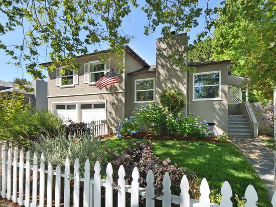 1730 Alameda De Las Pulgas, Redwood City, CA 94061