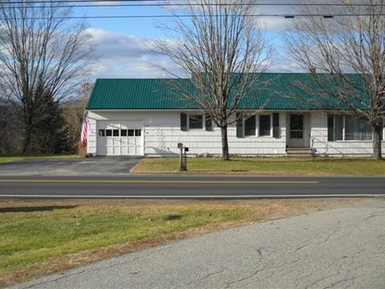 389 Dartmouth College Hwy, Haverhill, NH 03765