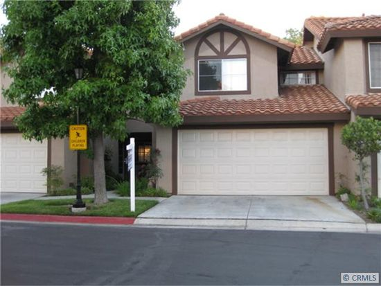 3 Vista Sierra # 66, Rancho Santa Margarita, CA 92688