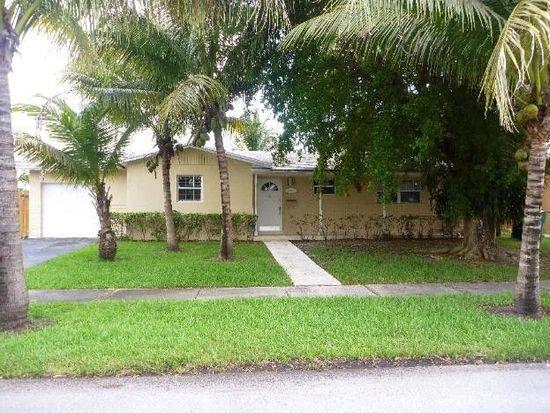 16911 SW 119th Ct, Miami, FL 33177