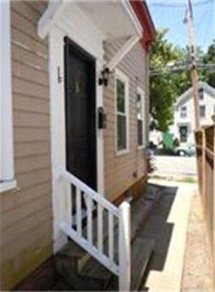 25 Oakland St UNIT 25, Newburyport, MA 01950