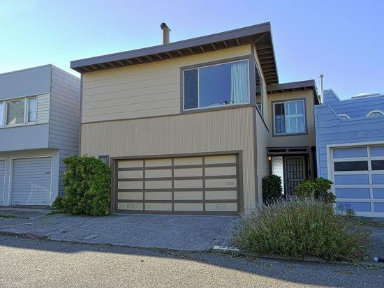 1843 Funston Ave, San Francisco, CA 94116