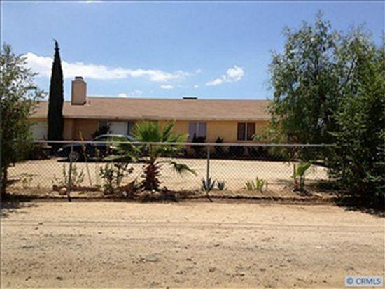 16587 Las Palmas St, Hesperia, CA 92345