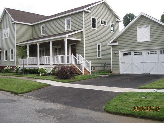 24 Vermont St, Saratoga Springs, NY 12866