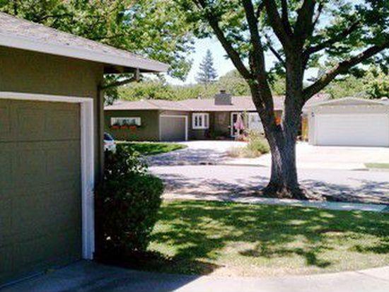 4988 Esther Dr, San Jose, CA 95124