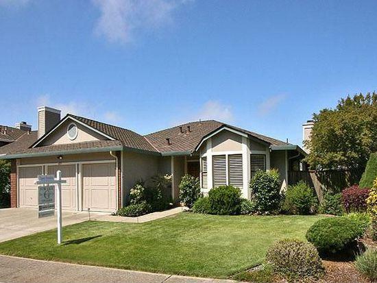 6211 Ridgemont Dr, Oakland, CA 94619