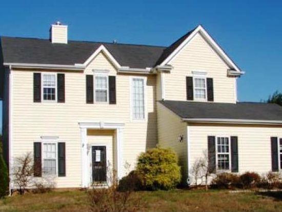 9337 Mitchell Glen Dr, Charlotte, NC 28277