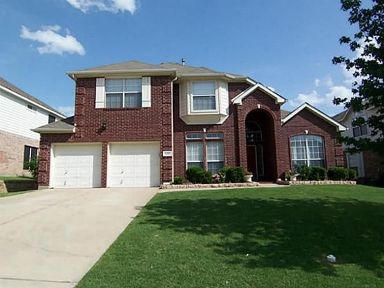 618 Dover Heights Trl, Mansfield, TX 76063