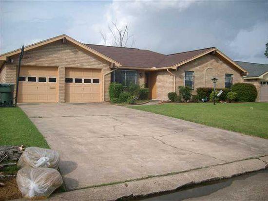3512 Brittany Ave, Port Arthur, TX 77642