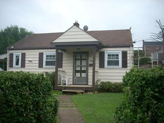 3308 Vernon Ave, Pittsburgh, PA 15227
