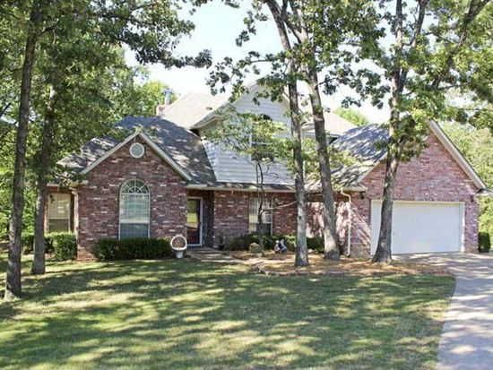 595 S 278th East Ave, Catoosa, OK 74015