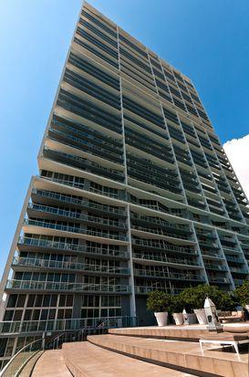 495 Brickell Ave APT 2505, Miami, FL 33131