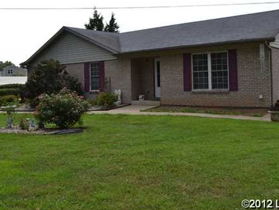 4806 Lake Louisvilla Dr, Crestwood, KY 40014
