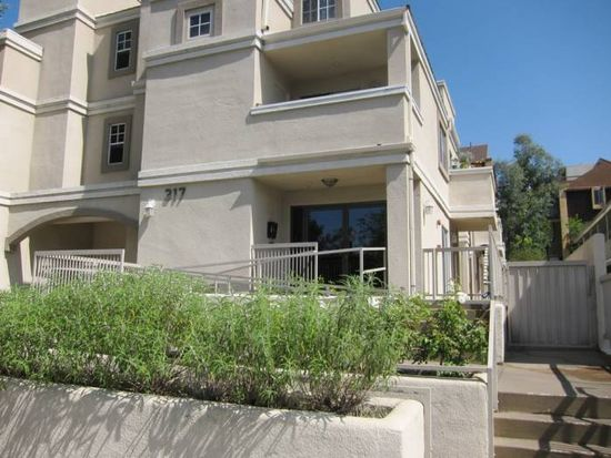 317 E Del Mar Blvd UNIT 1, Pasadena, CA 91101
