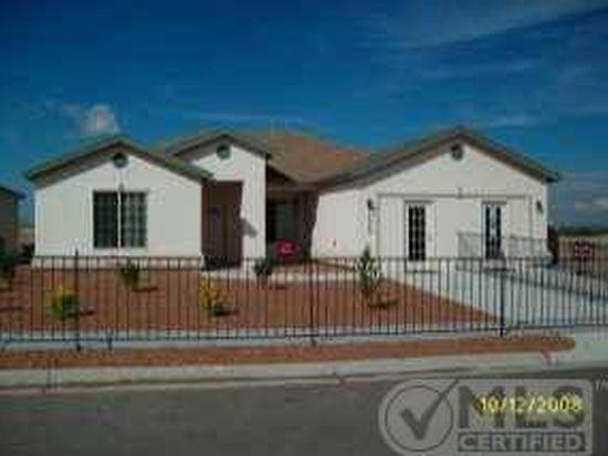 6809 Steffers Ln, El Paso, TX 79932