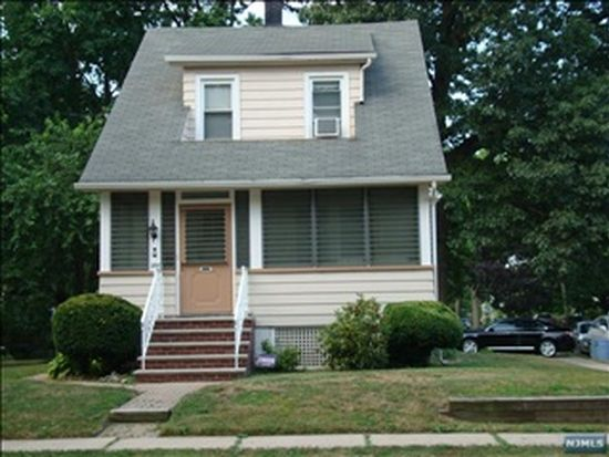 298 Harrison St, Nutley, NJ 07110