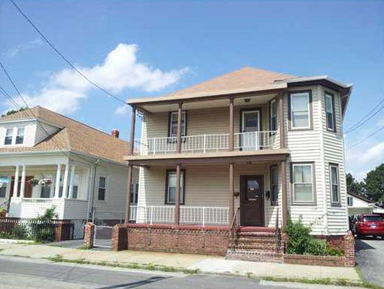 116 Daniel Ave, Providence, RI 02909
