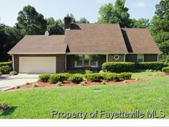 2943 Walden Rd, Fayetteville, NC 28303