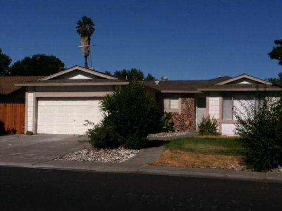 602 Village Dr, Suisun City, CA 94585