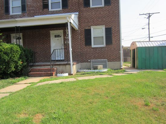 2926 Clearview Ave, Baltimore, MD 21234