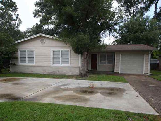 725 Parson Dr, Beaumont, TX 77706