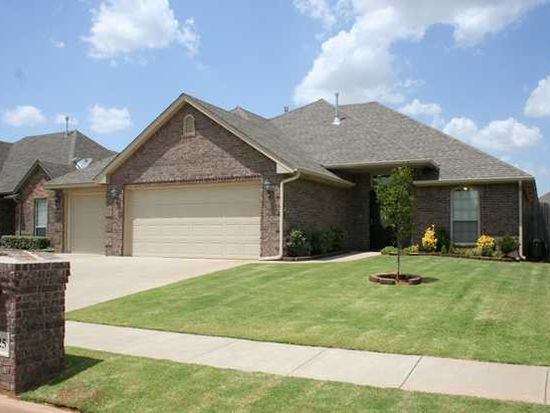 1825 Woody Ln, Edmond, OK 73003
